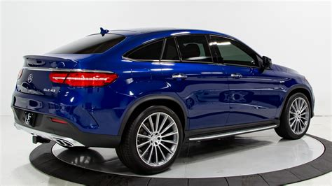 Find s65 amg coupe at the best price. 2019 Mercedes-Benz GLE AMG GLE 43 Coupe Stock # 22770 for sale near Pompano Beach, FL   FL ...