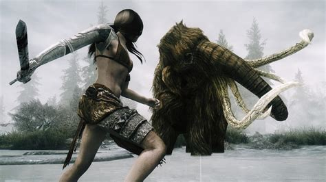 Valve's Paid 'skyrim' Mods Are A Legal, Ethical And