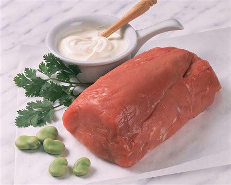 cuisiner noix de veau filet cuisine et achat la viande fr