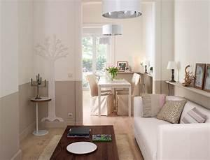 davausnet deco salon blanc ivoire avec des idees With les couleurs grises 7 30 inspirations deco pour votre salon blog deco mydecolab