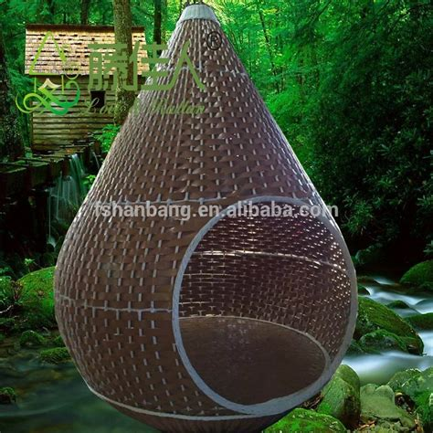 high quality outdoor cocoon hung chair buy cocoon