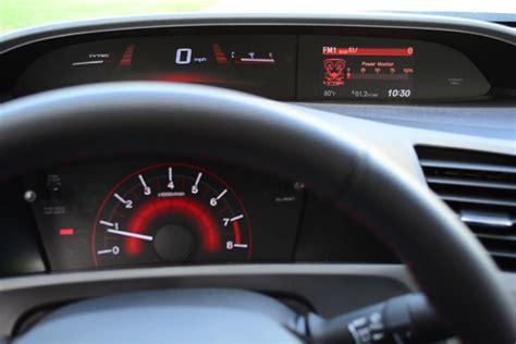honda civic  review test drive