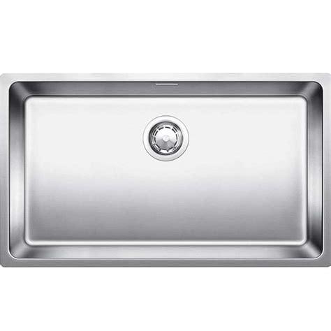 kitchen sink co blanco andano 700 u stainless steel sink kitchen sinks 2626