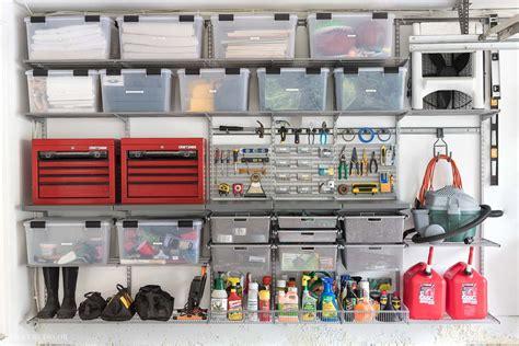 Garage Organization Kelowna by Garage Organization Tackling Our Mess With Elfa