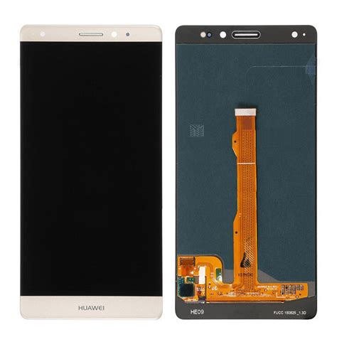 huawei mate  lcd display touch screen digitizer assembly