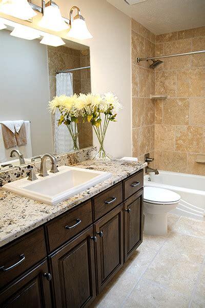bathroom remodeling dreammaker bath kitchen  central
