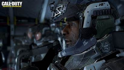 Infinite Warfare Duty Call