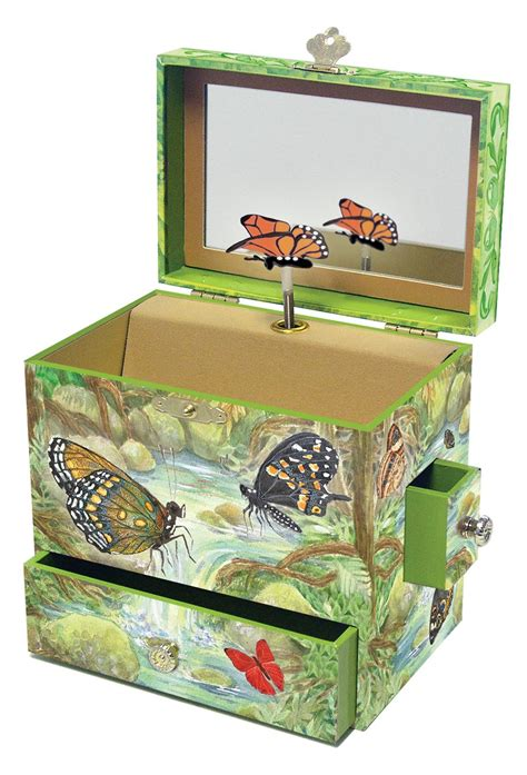 cute jewelry boxes  girls