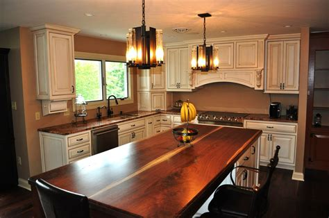 custom french country style kitchen  london grove