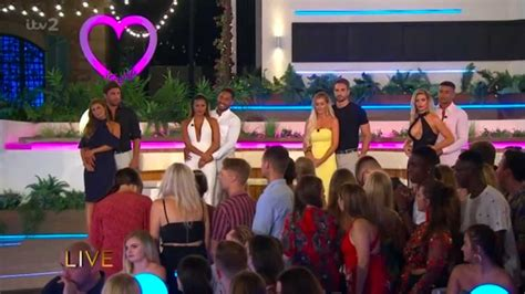 who won love island 2018 winners and full results recap