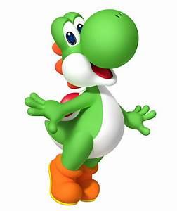 Yoshi - Super Mario Wiki - La enciclopedia de Mario