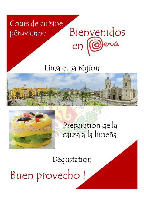 offrir des cours de cuisine cours de cuisine espagnol