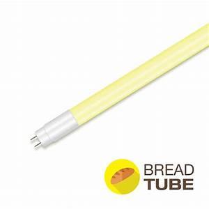 Tube Led 120 Cm : led tubes led tube t8 18w 120 cm bread ~ Dallasstarsshop.com Idées de Décoration