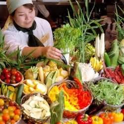 農家 の 台所