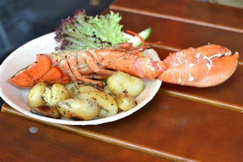 cuisine et gastronomie norvégienne une introduction