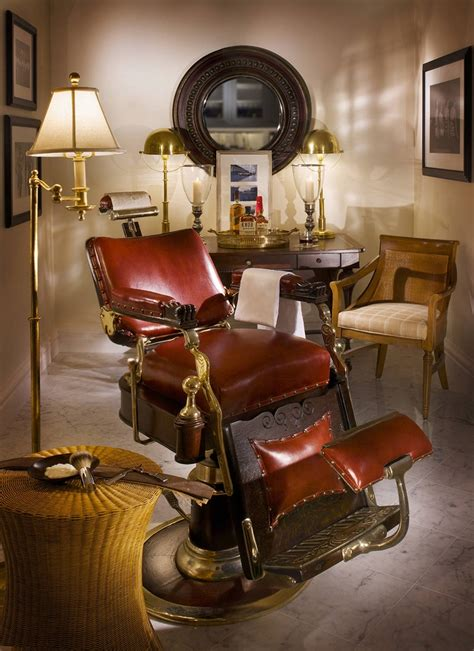 1000 images about vintage barber chairs on