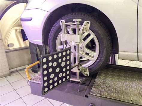 The Significance Of Wheel Alignment