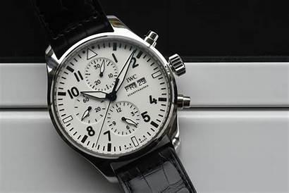 Iwc Chronograph Pilot 150 Watches Edition Pilots