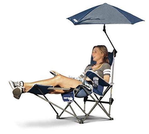 sport brella recliner chair firebrick sport brella recliner chair desertcart