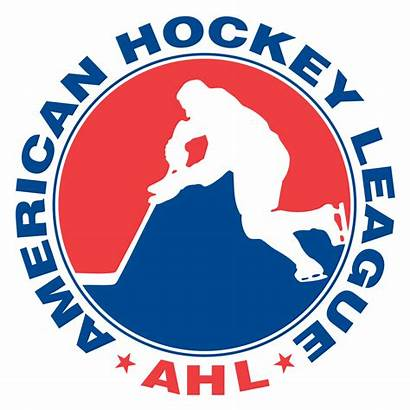 Hockey League American Wikipedia Nhl Logos Ahl