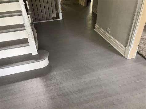 Harmonious Wood Floor Refinishing Selection