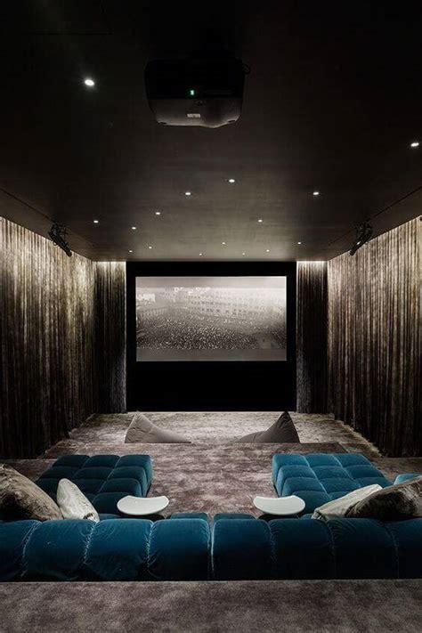 Casa Cinema by Cinema Em Casa 55 Dicas Para Caprichar No Ambiente