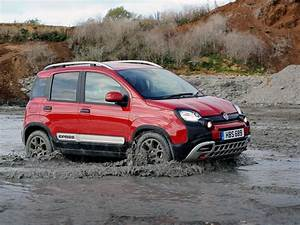 Fiat 500 4x4 : could a nearly new fiat panda 4x4 be the ideal car for you fiat ~ Medecine-chirurgie-esthetiques.com Avis de Voitures