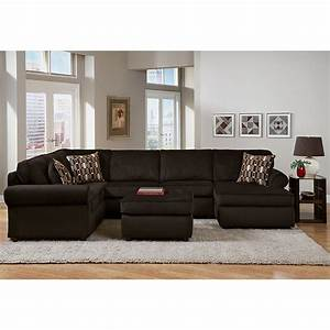 value city furniture store living room sets With gray sectional sofa value city
