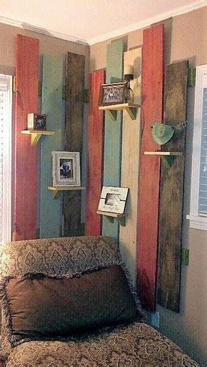 Best 20  Pallet wall bathroom ideas on Pinterest   Pallet