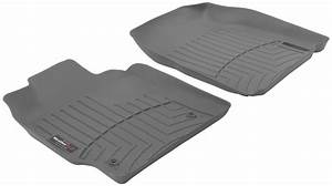 Floor mats by weathertech for 2009 camry wt460841 for 2009 toyota camry floor mats
