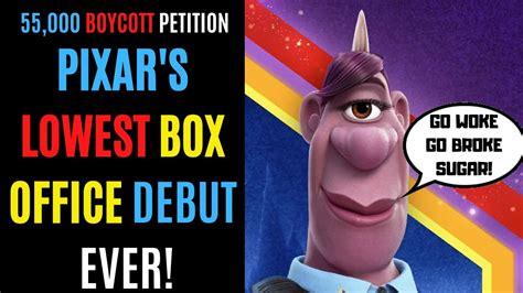 onward box office fail boycott petition  signatures