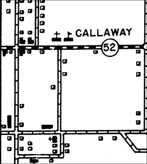 Callaway, 1936
