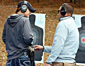 North Carolina Concealed Carry Class