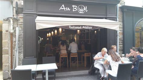 Au Bol  Rennes  Restaurant Chinois  Claire's Blog