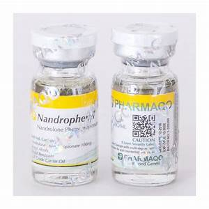 Pharmaqo Labs Nandrophenyl100 Steroids Uk Shop