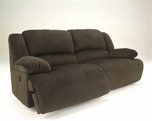 5670182 ashley furniture toletta chocolate zero wall power With sectional sofa with reclining seats
