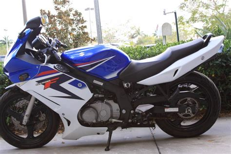 2008 Suzuki Gs500f by Suzuki Gs 500 Motorcycles For Sale In Florida