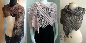 Lizard Crochet Shawl [Free Pattern] Styles Idea