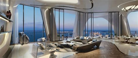 top  penthouses    world