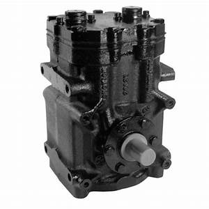 1964 C Compressor Custom Rebuilding