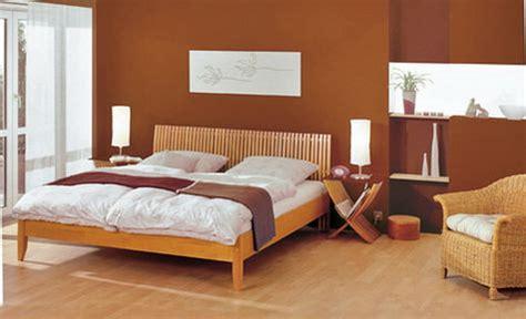 wandfarbe grün kombinieren schlafzimmer farbig gestalten