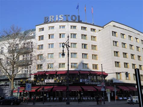 Hotel Bristol Berlin  Wikipedia. The Xara Palace Relais & Chateaux Hotel. Eros Managed By Hilton. The Queens Arms Hotel. Constance Ephelia Resort. Hotel La Cartuja. Amarilis Jerome Hotel. Parador De Vic-Sau Hotel. Shirahuji-An Hotel