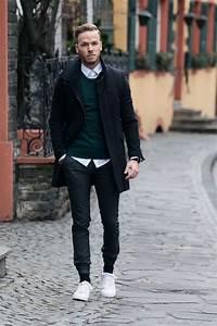 Casual Business Look Herren : outfit modern casual look style and fitness herren modeblog ~ Frokenaadalensverden.com Haus und Dekorationen