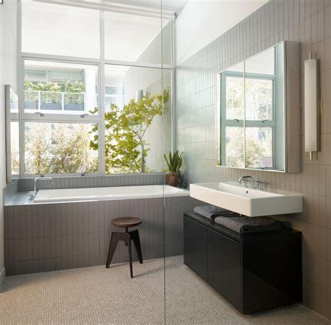 modern bathroom grey interior design ideas