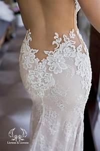 wedding dress lace wedding dress unique wedding dress sexy With dressy wedding dresses
