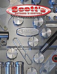 71 Nova Lights Scotts Hotrods 2017 Catalog By Scott 39 S Rods Issuu