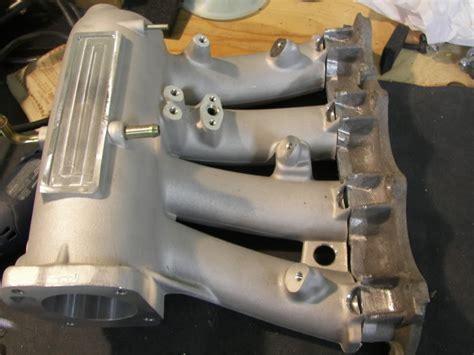Honda Intake Manifold