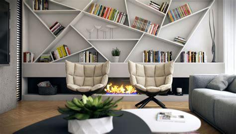 Foto Di Librerie In Cartongesso by Librerie In Cartongesso Moderne Caratteristiche Stilistiche