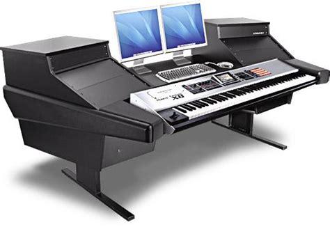 Argosy Dual 15 Studio Desk by Argosy Dual 15k Dr825 B B Studio Economik Pro Audio
