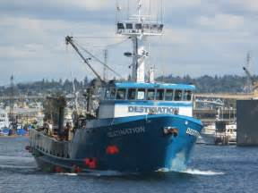 deadliest catch ship